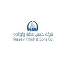 Hussien Atieh & Sons Co.  logo
