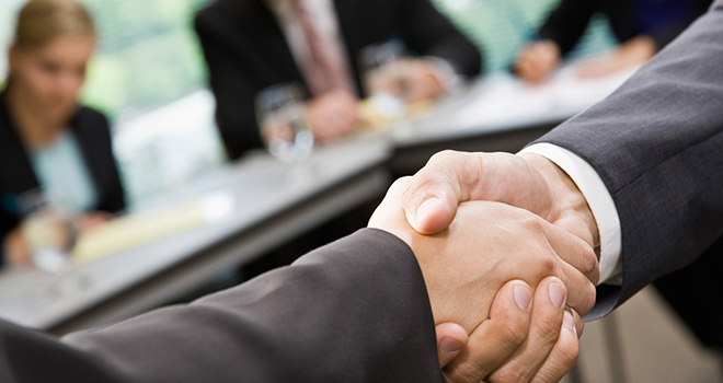 The art of negotiating your salary at a job interview