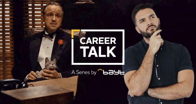 Career Talk Episode 27: Before You Accept the Job Offer