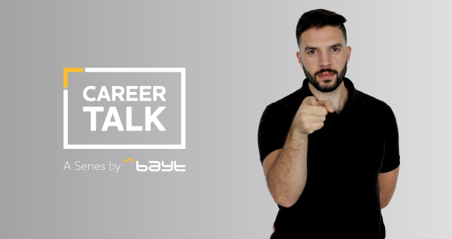 Career Talk Episode 35: Why should We Hire You?